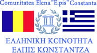 Comunitatea Elena Elpis Constanța Logo
